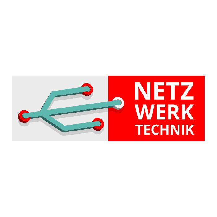 Netzwerktechnik – Pixelflüsterer professionelles Logo Design aus Wien.