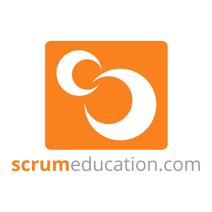 Scrumeducation – Pixelflüsterer professionelles Logo Design aus Wien.