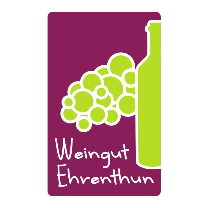 Weingut Ehrenthun – Pixelflüsterer professionelles Logo Design aus Wien.