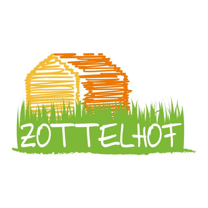 Zottelhof Haus Logo