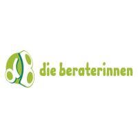 die beraterinnen – Pixelflüsterer professionelles Logo Design aus Wien.