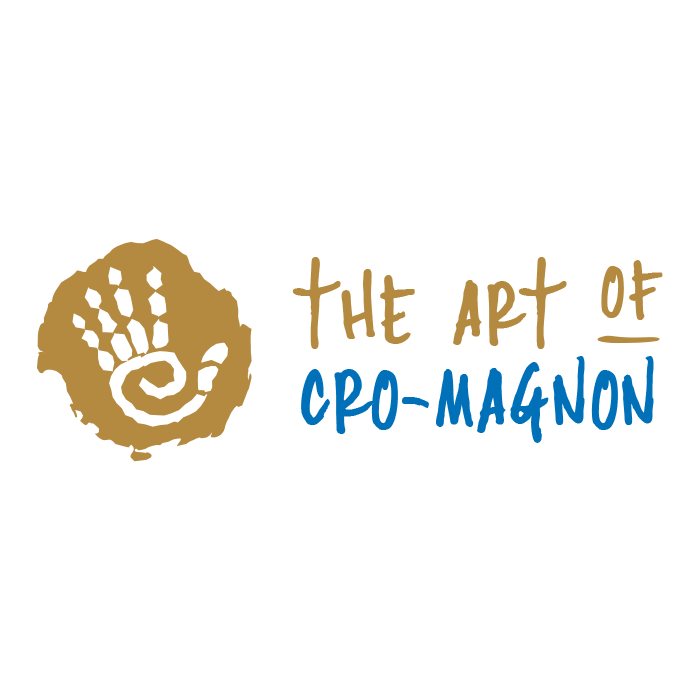 The Art of Cro-Magnon Logo