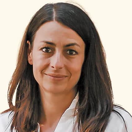 Claudia Dallinger