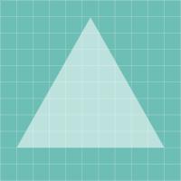 das Dreieck im Logo Design