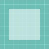 das Quadrat im Logo Design