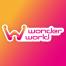 Wonderworld – Pixelflüsterer professionelles Logo Design aus Wien.