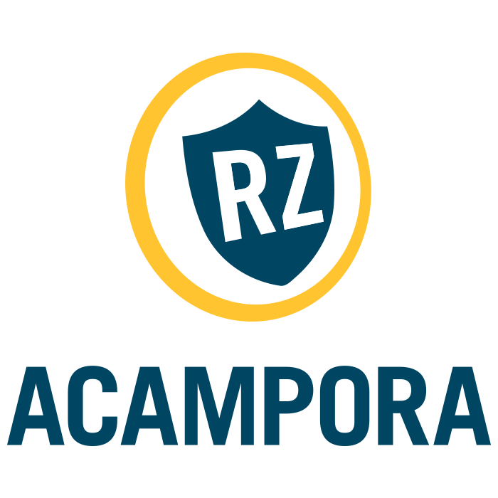 Logo Acampora