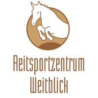 Logo Reitsportzentrum Weitblick