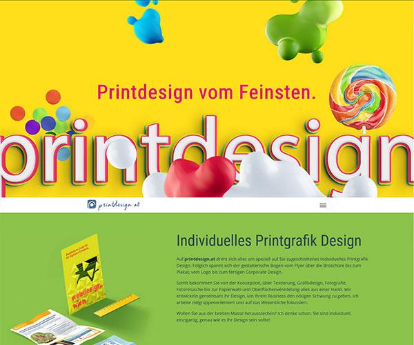 Information Web Design Pixelflüsterer