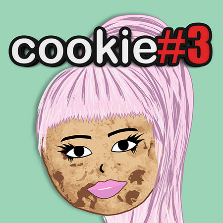 cookie Design3 - Made by Pixelflüsterer