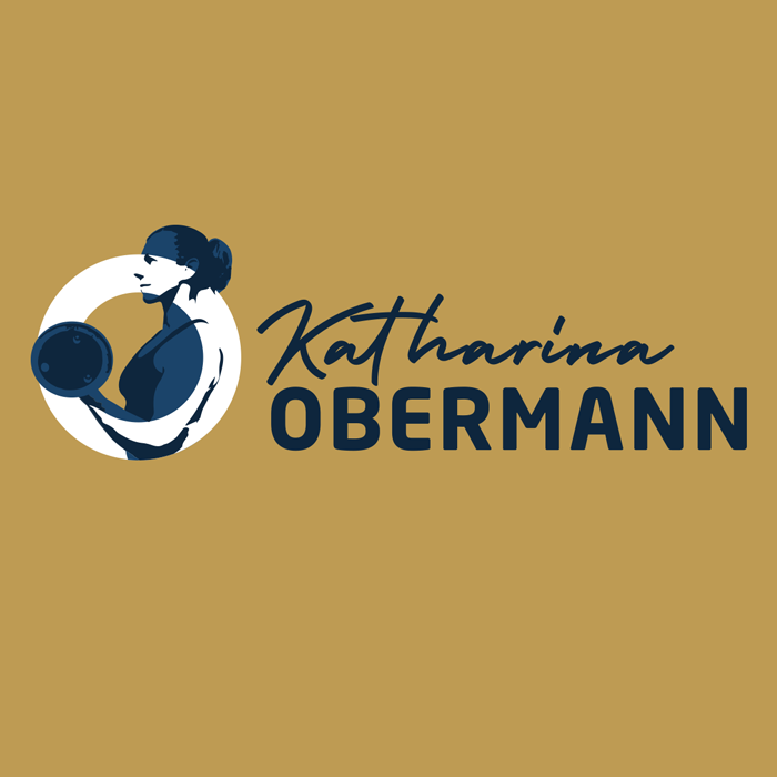 Logo Katharina Obermann made by Pixelfluesterer