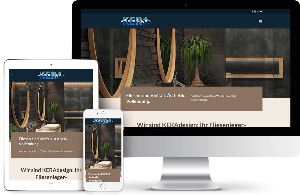 Webdesign Atos Architekten